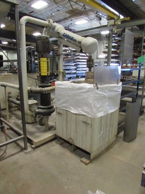 Waterjet : 6' X 12' 006 Flow IFB 6012 Waterjet Cutting System